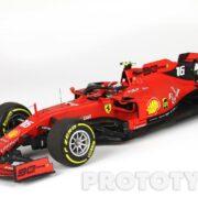 Modellismo da F1