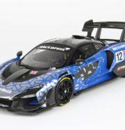 Modellismo Formula GT